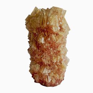 Crystal Vase M 018 von Isaac Monté