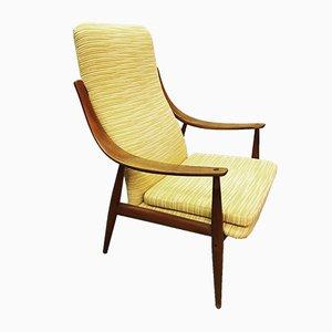 Dänischer 146 Sessel von Peter Hvidt für France & Søn / France & Daverkosen, 1950er