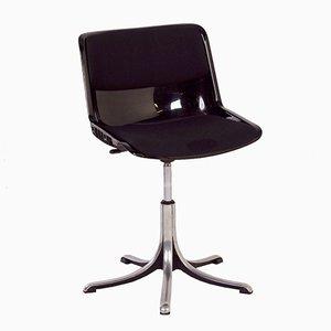 Chaise de Bureau Modus par Osvaldo Borsani pour Tecno, 1970s
