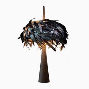 Lampe de Bureau Luna Nova par Heike Buchfelder pour Pluma Cubic