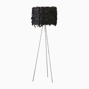 Lampadaire Kubus H4 par Heike Buchfelder pour Pluma Cubic