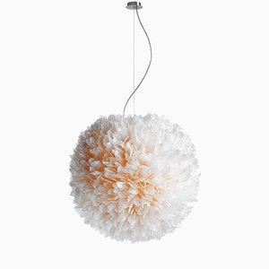 Kugel K Pendant by Heike Buchfelder for Pluma Cubic