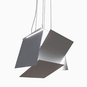 ModularLight Pendant by Robert Hoffmann