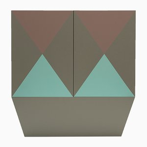 Regard Cabinet by Martin Holzapfel