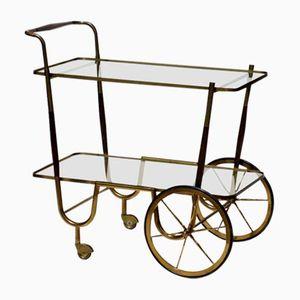 Serving Bar Cart, 1950s
