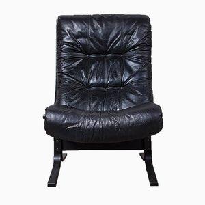 Siesta Easy Chair by Ingmar Relling for Westnofa ,1960s