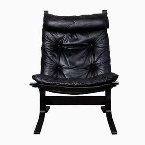 Siesta Easy Chair by Ingmar Relling for Westnofa, 1960s