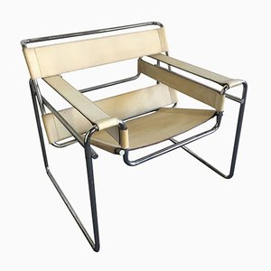 Captivating Fabulous Wassily Armchair By Marcel Breuer For Gavina S With Chaise Wassily