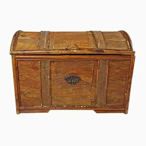 Trunk, 1960s