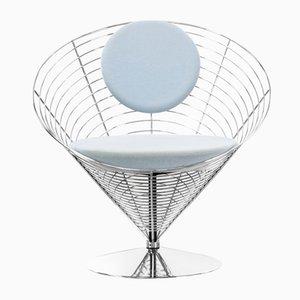 Cone Chair von Verner Panton für Fritz Hansen, 1980er