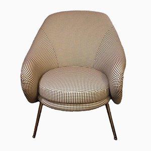Vintage Martingala Sessel von Marco Zanuso für Arflex