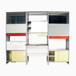 5600 Wall Unit by Andre Cordemeyer for Gispen, 1962