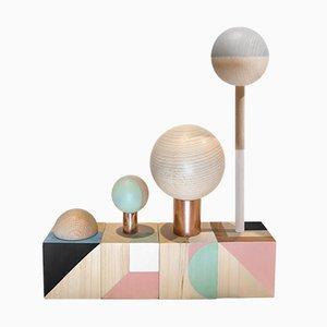KOSO Family Skulpturen von Carolina Melis, 4er Set