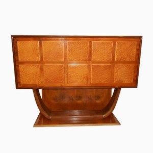 Bar Cabinet by Osvaldo Borsani, 1940s