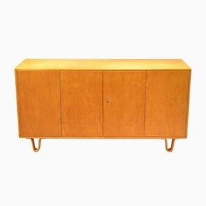 DB02 Sideboard by Cees Braakman for UMS Pastoe, 1950s