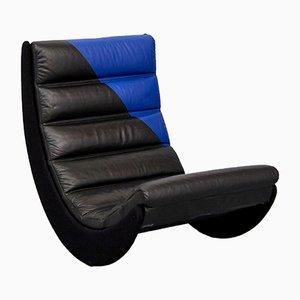 Rocking Chair Relaxer II Vintage de Verner Panton pour Rosenthal