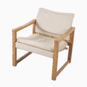 Diana Safari Sessel von Karin Jobring für Ikea, 1970er