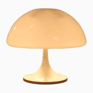 Toledo Tischlampe von Luigi Massoni für Guzzini, 1960er