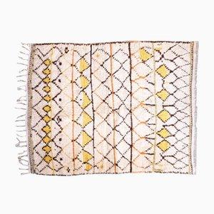 Marokkanischer Vintage Azilal Teppich, 1960er