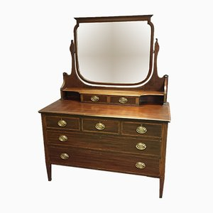 Mahogany Dresser, 1920s