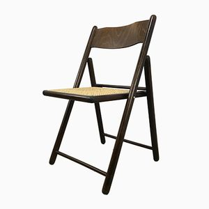Mid-Century Folding Dining Chair, 1970s