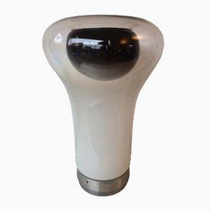 Saffo Tischlampe von Angelo Mangiarotti für Artemide, 1960er