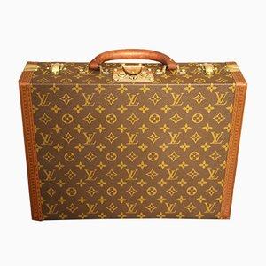Kleiner Monogramm Koffer oder Aktentasche von Louis Vuitton