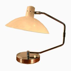 Schreibtischlampe von Clay Michie für Knoll, 1950er
