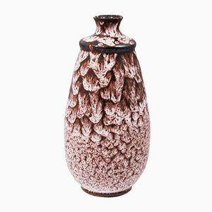 Vase en Céramique par Albert Kiessling, 1960s