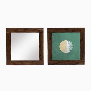 Lato Q Mirror from Studio GAM