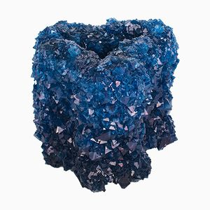 Crystallized Icons Alvar Aalto Vase von Isaac Monté