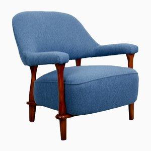 Mid-Century Modell 109 Sessel von Theo Ruth für Artifort, 1957