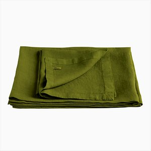 Linen Tablecloth by Once Milano
