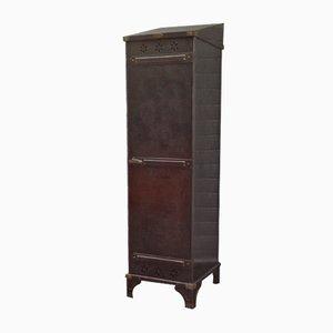 Locker from Strafor, 1930s
