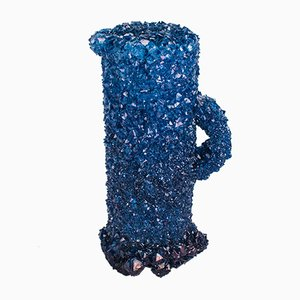 Crystallized Icons The Vacuum Jug by Isaac Monté
