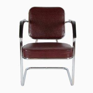 Vintage Bauhaus Armlehnstuhl