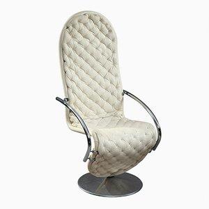 1-2-3 System Stuhl von Verner Panton für Fritz Hansen