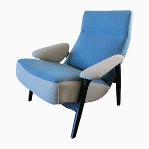 Mid-Century Sessel von Theo Ruth für Artifort, 1950er