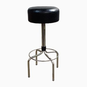 Vintage Stool from Brabantia, 1950s