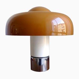 Brumbury Lampe von Luigi Massoni für Harvey Guzzini, 1969