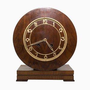 Horloge Art Déco Vintage
