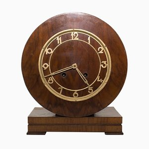 Vintage Art Deco Clock