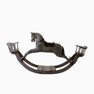 19th Century Rocking Horse