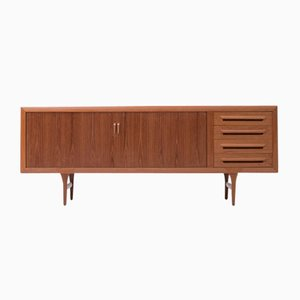 Vintage Sideboard by Ib Kofod-Larsen for Faarup, 1950s