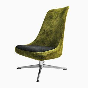 German Swivel Chair, 1970s