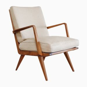 Lounge Chair from Walter Knoll, 1960s