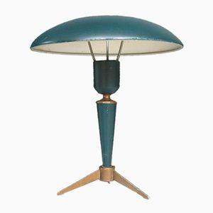 Vintage Atomic Lampe von Louis Kalff für Philips