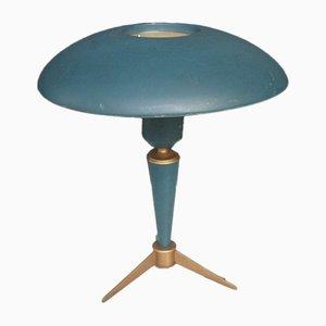 Atomic Tischlampe von Louis Kalff für Philips, 1958