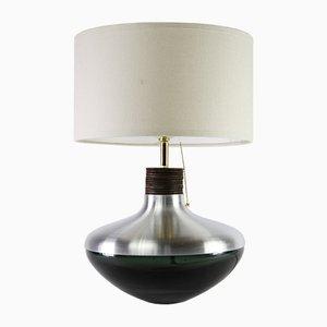 Dunkelblaue M1 Museum Lampe aus Aluminium von Utopia & Utility