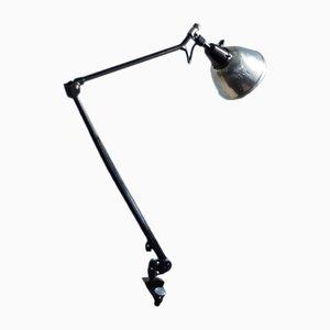 Midgard 114 Lamp by Curt Fischer for Midgard